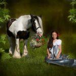 fotograf dziecięcy Wałrzych